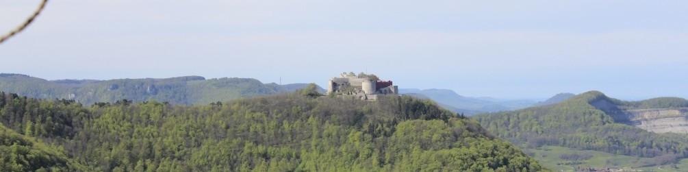 Schwäbischer Albverein | Ortsgruppe Erkenbrechtsweiler